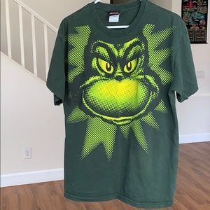 Other - Vintage Grinch tee